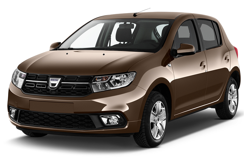 dacia sandero sce 75 access renault automakler. Black Bedroom Furniture Sets. Home Design Ideas